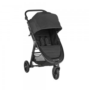 WÓZEK SPACEROWY BABY JOGGER CITY MINI GT2 BLACK