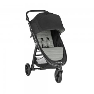 WÓZEK SPACEROWY BABY JOGGER CITY MINI GT2 SLATE