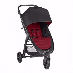 WÓZEK SPACEROWY BABY JOGGER CITY MINI GT2 EMBER